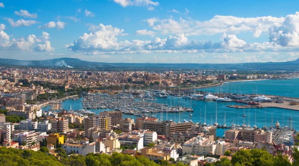 Палма де Майорка забрани даването на апартаменти под наем