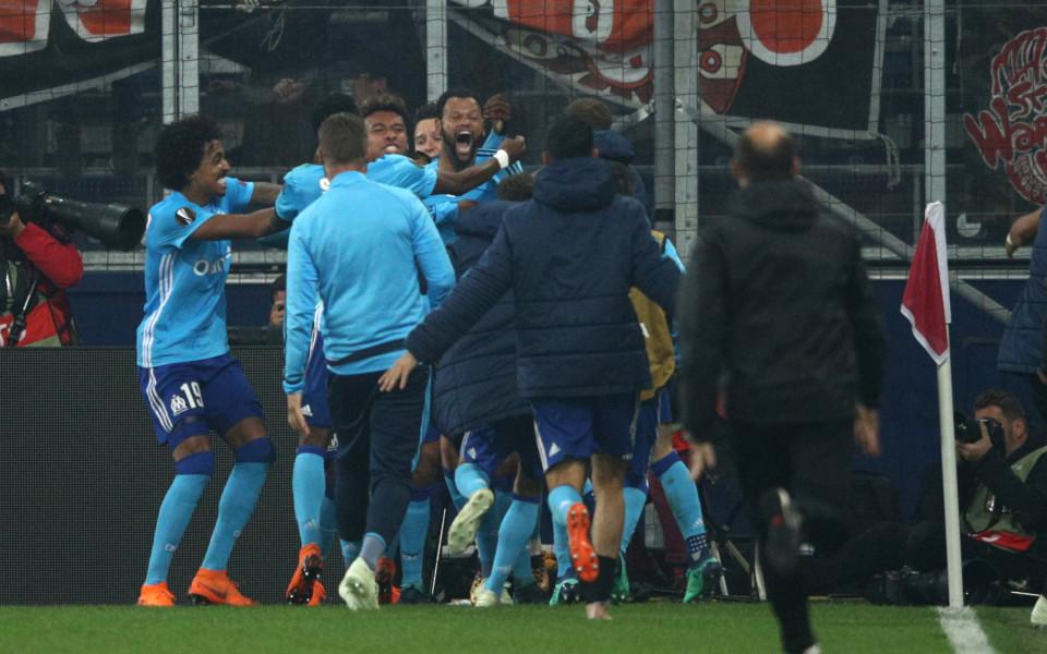 Марсилия изстрада финала с гол в продълженията срещу Залцбург