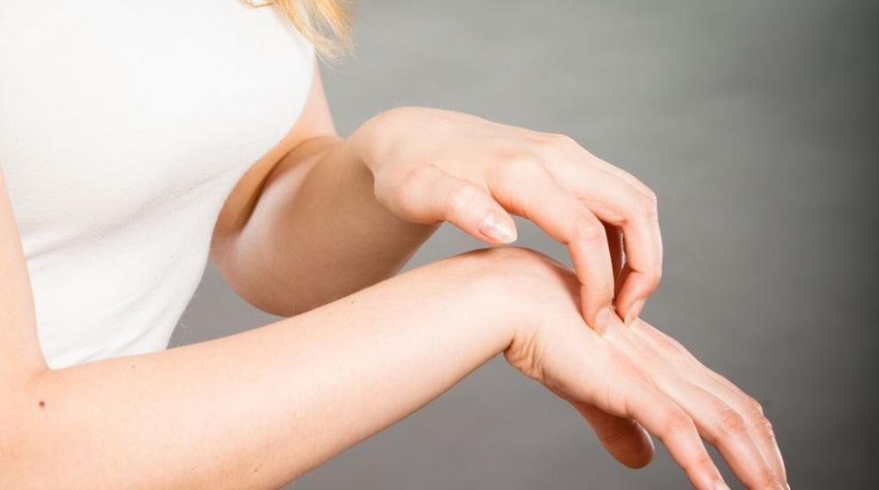Ръцете издават болестите, от които страдаме (ВИДЕО)