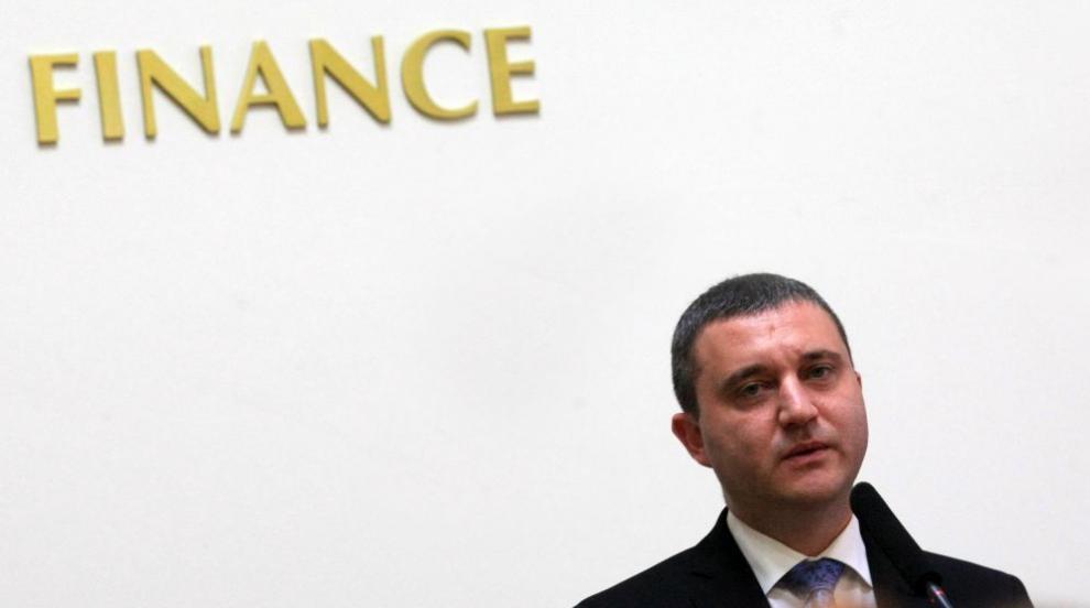 Министър Горанов: Никой не е фалирал от това, че е изтъркал две билетчета