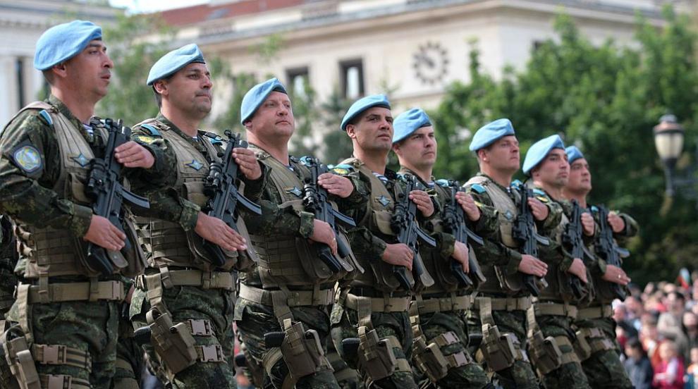 6 май – Ден на храбростта и празник на Българската армия