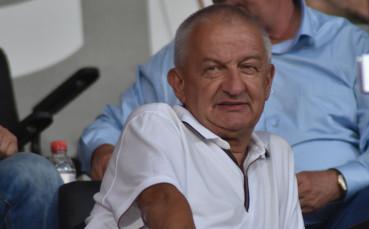 Крушарски: И Ливърпул ще дръннем, печатница за пари нямам