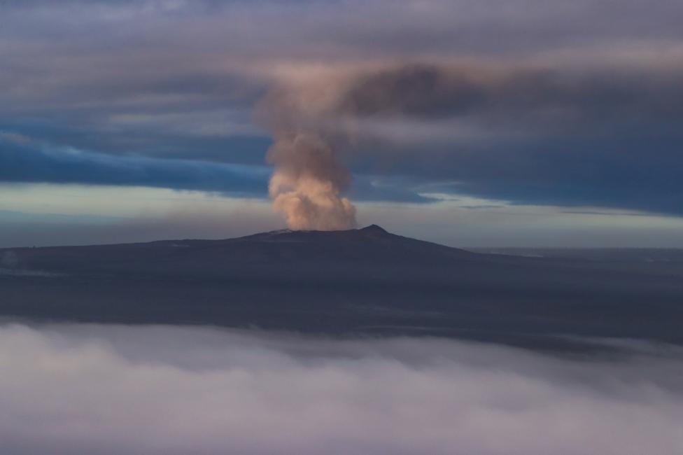 - Изригна вулканът Килауеа на най-големия хавайски остров. Около 10 000 жители на Хавайските острови бяха приканени да се евакуират. Изригването на...