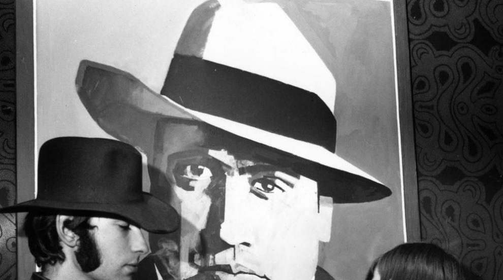 Любовната музика била слабостта на Ал Капоне (ВИДЕО)