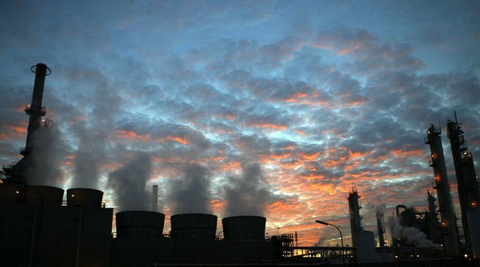 14% от случаите на диабет се дължат на замърсяването на въздуха
