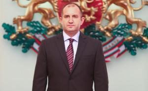 Президентът Радев връчи Почетен знак по случай юбилея на ЦСКА