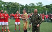 Ветераните на ЦСКА спечелиха турнира и предизвикаха фурор сред феновете<strong> източник: cska.bg</strong>