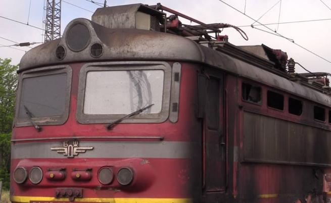 Източва ли се БДЖ чрез ремонтите на локомотиви