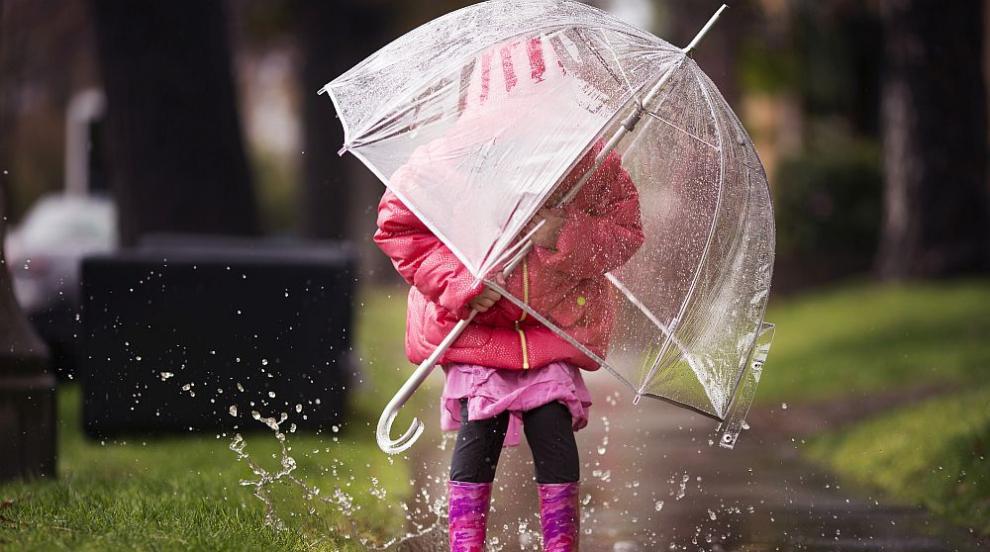 Какво време ни очаква следващите дни и отиват ли си следобедните дъждове?