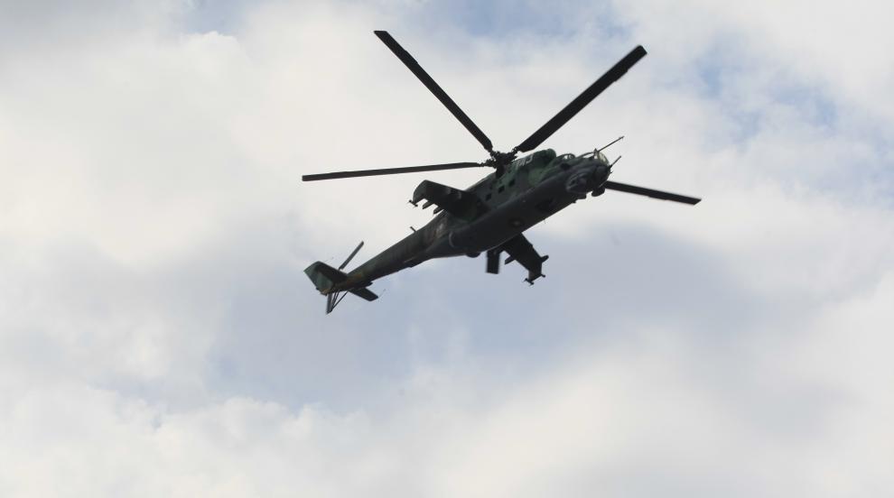 Ретроспекция: Как се стигна до инцидента край авиобаза Крумово