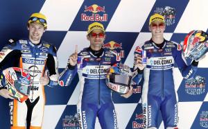 Филип Йотел спечели старта в Moto3