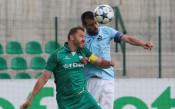 Дунав заля Витоша в първия мач, но със спорен гол
