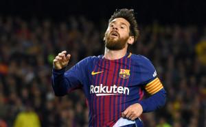 Меси: Не ми е минавало и през главата да играя за Испания