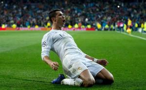 Кристиано Роналдо: Шампионска лига може да се преименува в моя чест