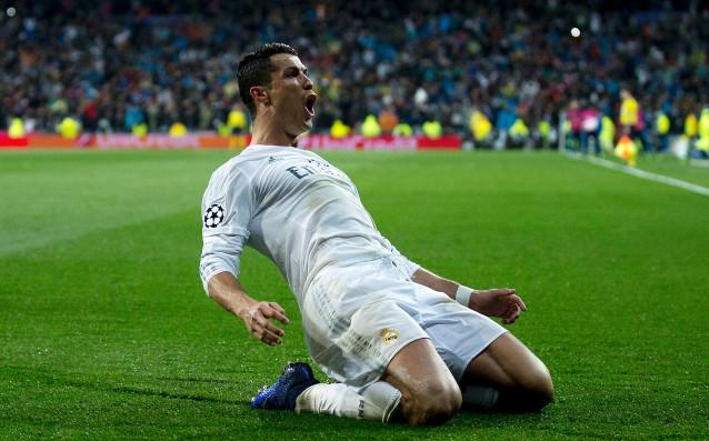 След успеха на Реал Мадрид над Ливърпул с 3:1 във