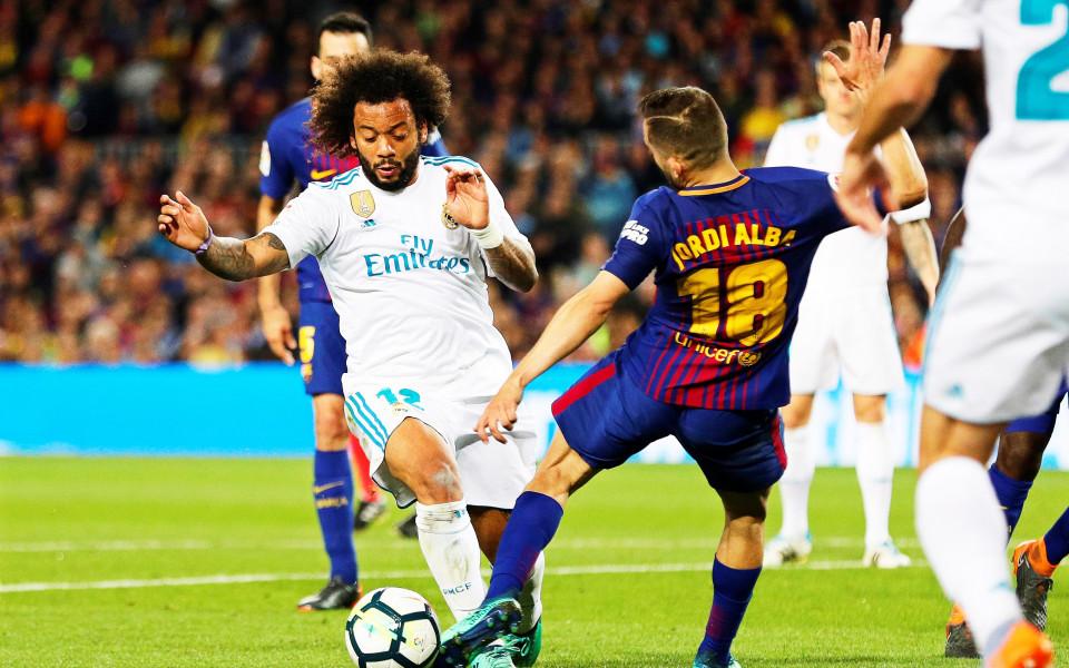 Пет причини Реал да е доволен след Ел Класико