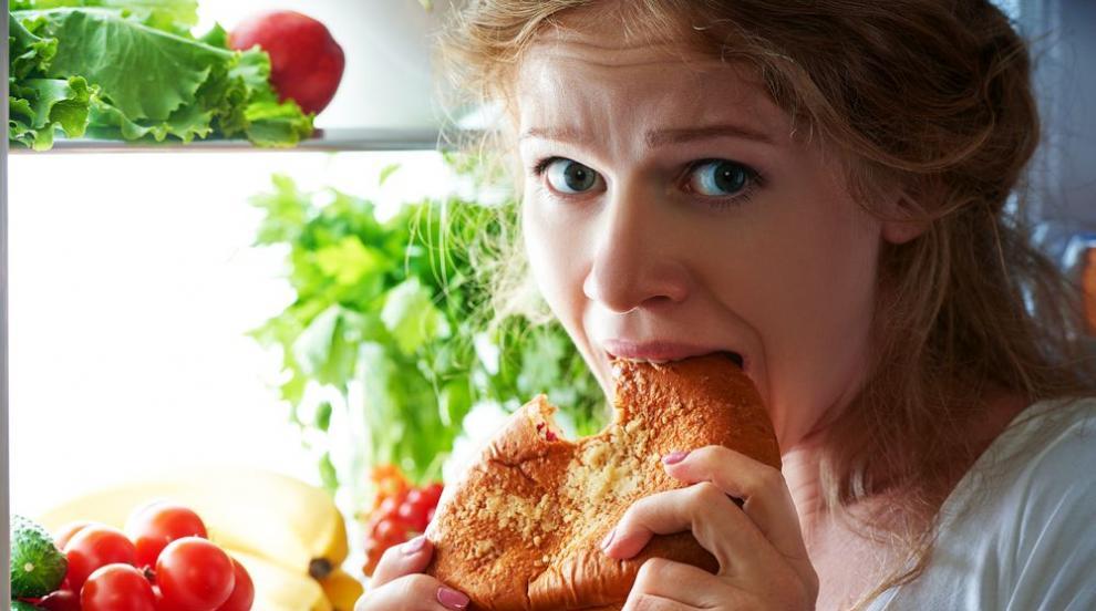 Три причини да вечеряте рано (ВИДЕО)
