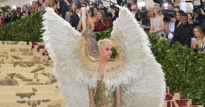 Главната редакторка на Vogue Ана Уинтър откри традиционния годишен бал
