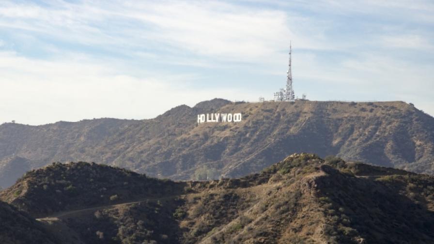 Холивуд в страх от коронавирус ефекта