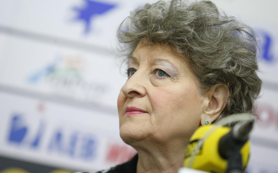 Връчват приз на името на Мария Гигова на държавното по гимнастика