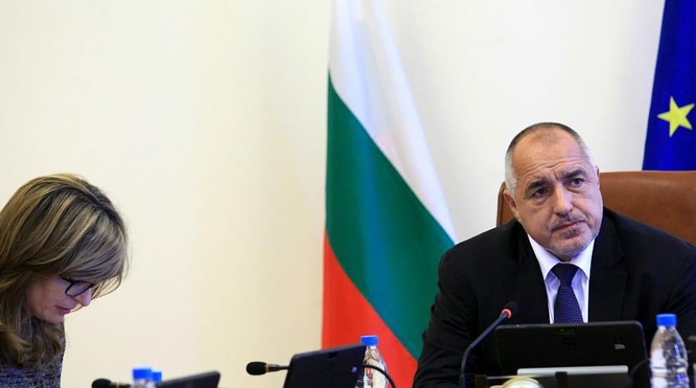Борисов: Водим балансирана политика, поддържаме добри отношения с всички...