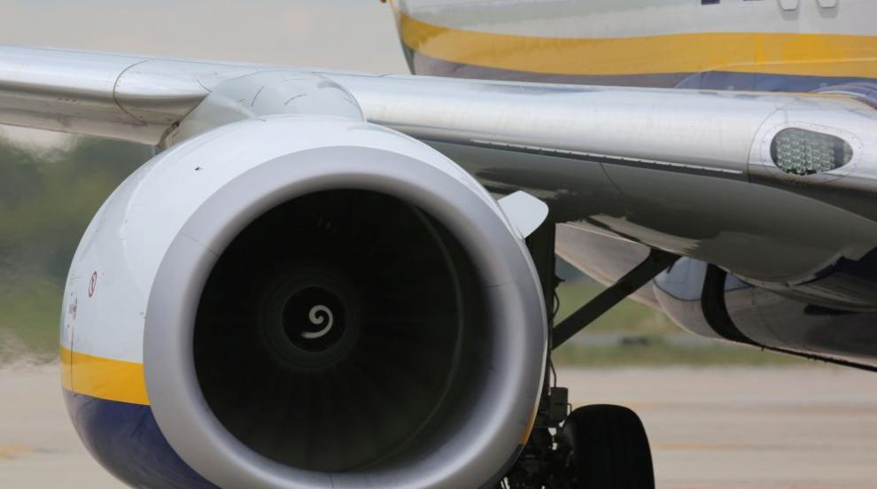 Стачка отменя самолетни полети в Италия