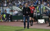 Загорчич: Левски ни надигра, но Купата я спечелихме ние