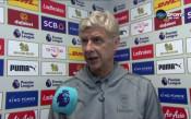 Венгер: Арсенал има бъдеще
