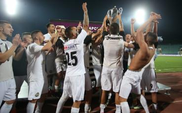Екзотични отбори чакат Славия в Лига Европа