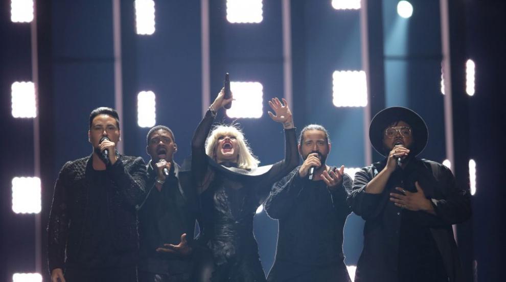 Equinox излизат на големия финал на Евровизия тази вечер