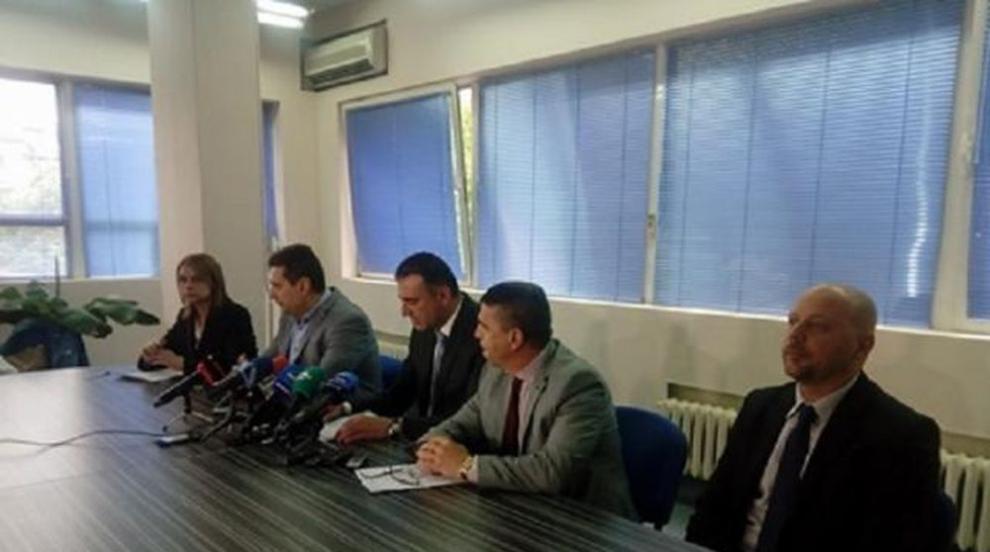 1,1 милион лева са източили арестуваните служители на Здравната каса в...