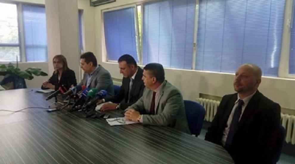 1,1 млн. лева са източили арестуваните служители на Здравната каса в Пловдив