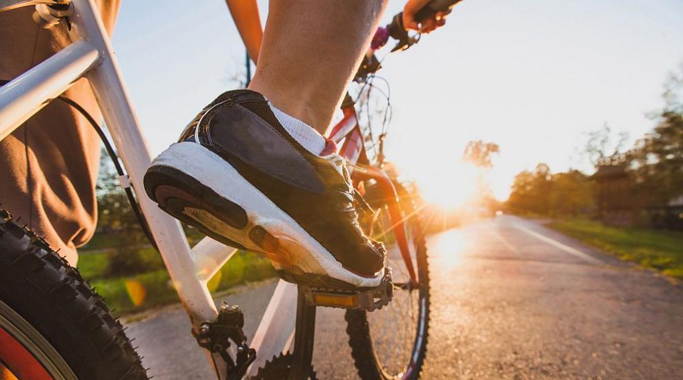 Пуснаха от ареста колоездача, блъснал дете в Южния парк