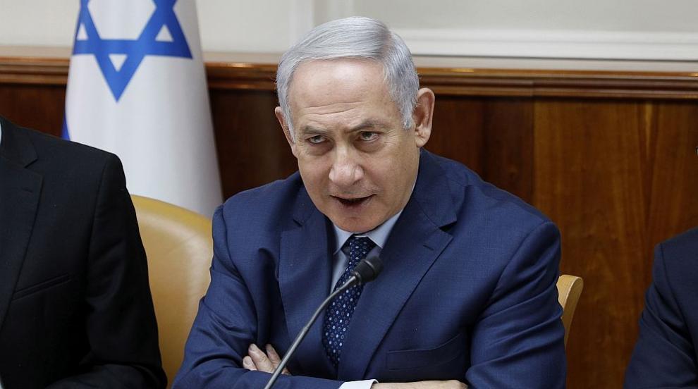 Нетаняху: Иран премина червена линия, ще ударим стократно повече всички,...
