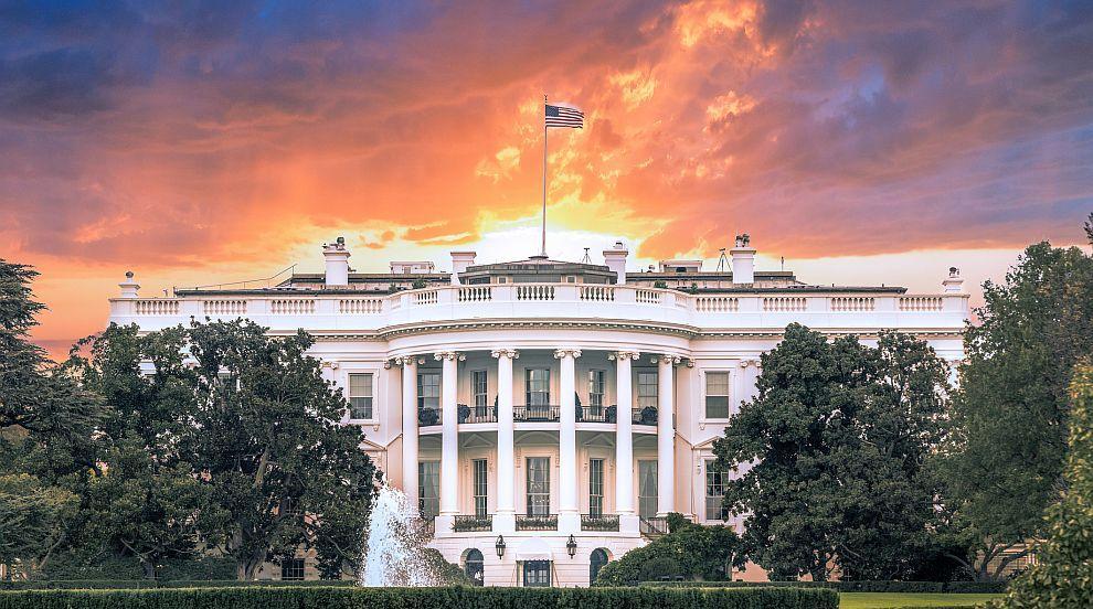 Бивша служителка на Белия дом разкри таен и скандален аудиозапис