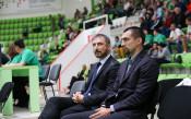 Балкан дръпна на Академик Бултекс 99 в полуфинала
