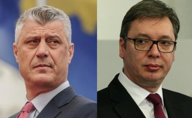 Как САЩ могат да запалят нова война на Балканите