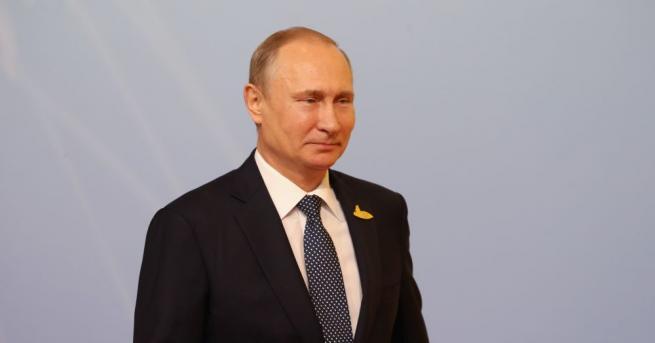 Руски военни кораби ще патрулират през цялата година в Средиземно