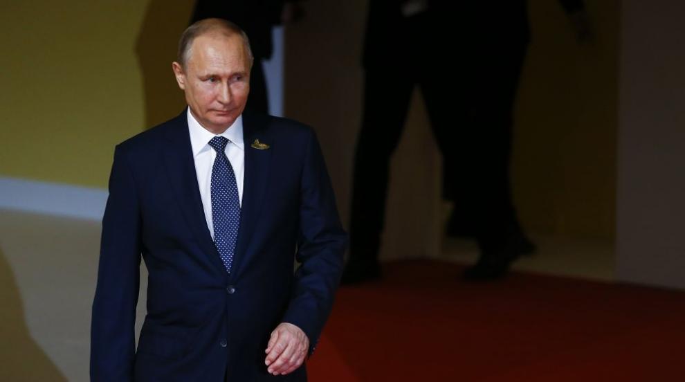 Путин поиска от новото си правителство промени във всички области