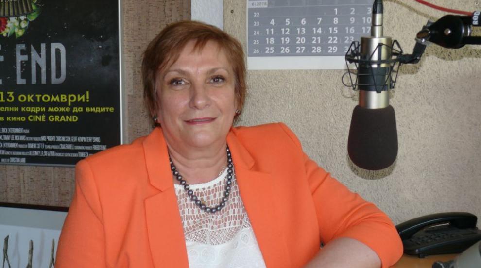 Искра Михайлова: Финансовата рамка на ЕС след 2021-ва е балансирана