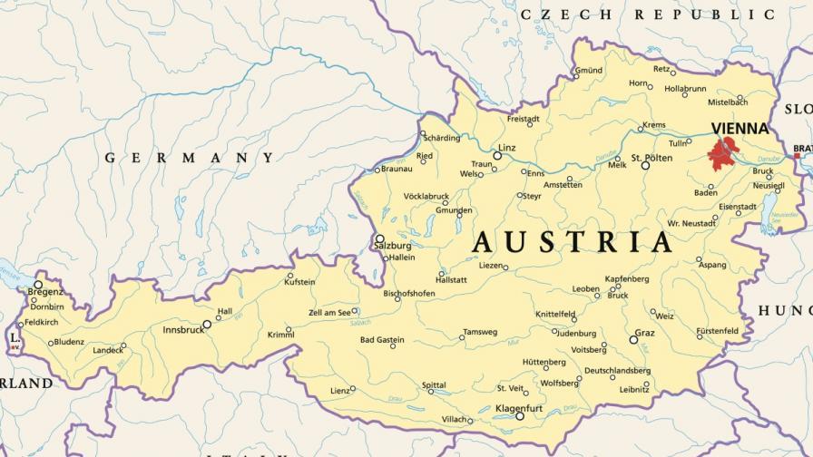 Австрия анулира двойното гражданство за турците