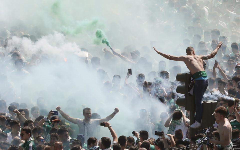 Севиля си гарантира участие в Лига Европа