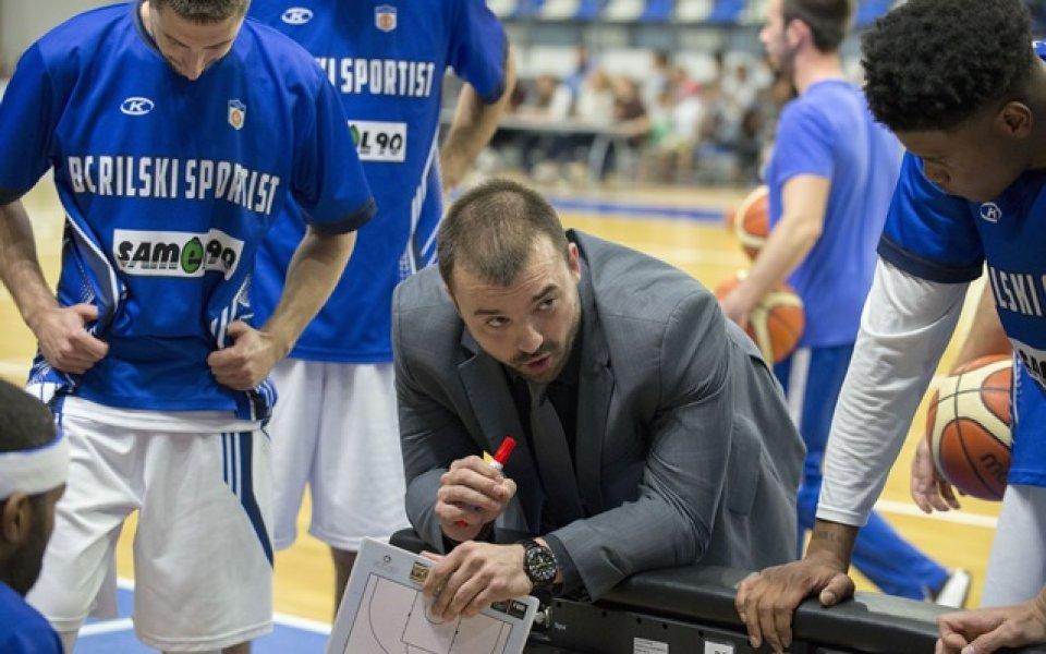 Хаджисотиров: Направихме много грешки, Папазов: Следващият мач в Самоков ще бъде по-лесен за нас