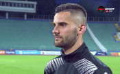 Бакалов: Изиграх последния си мач за Локомотив Пд, отивам в Разград