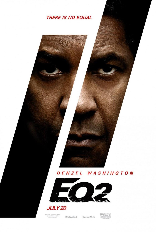 """6. The Equalizer 2 / """"Закрилникът 2"""""""