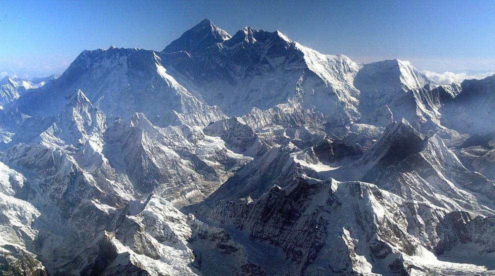 Пекин забрани на туристи да отсядат в китайския базов лагер в Тибет