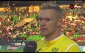Прохазка: Няма значение кога идва мачът с ЦСКА, трябва да бием