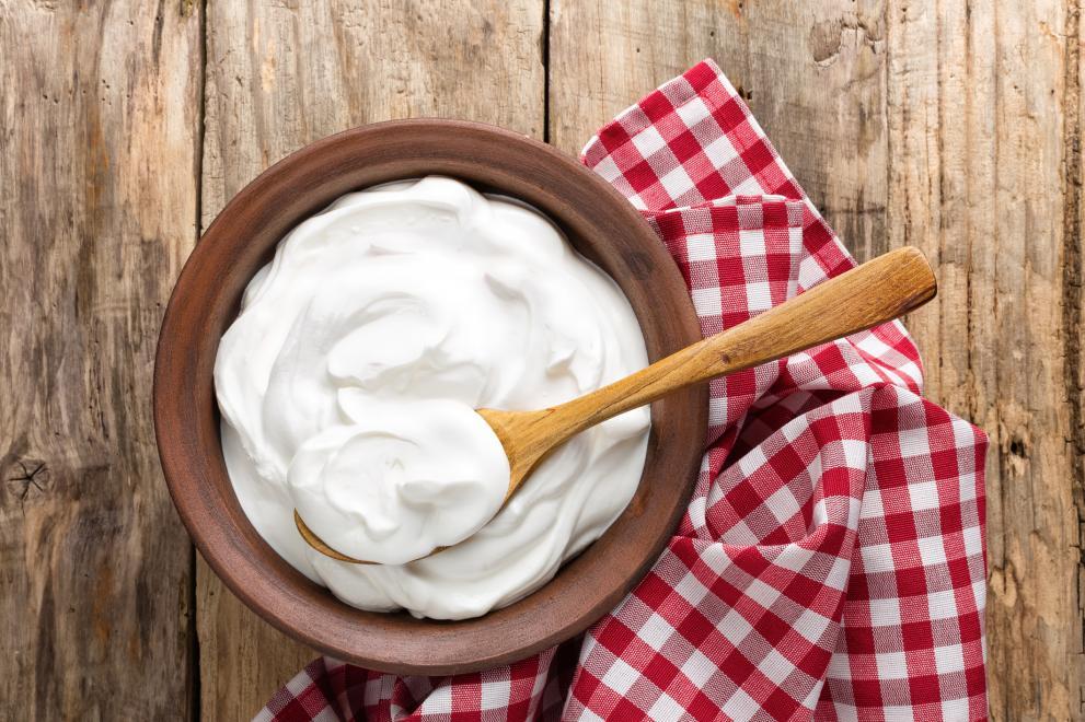 Киселото мляко има благотворен ефект върху състоянието на храносмилателната система и ограничава възпаленията