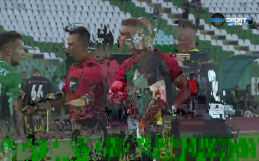 Берое преследва бронза срещу шампионите-отпускари