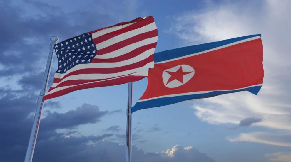 САЩ предлагат на Северна Корея да подновят преговори през декември
